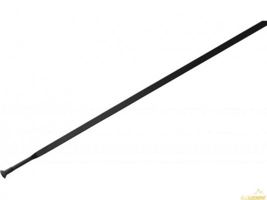 Спица 285мм Mavic v3660801 - ALLROAD ELITE UST передняя, сталь, черная