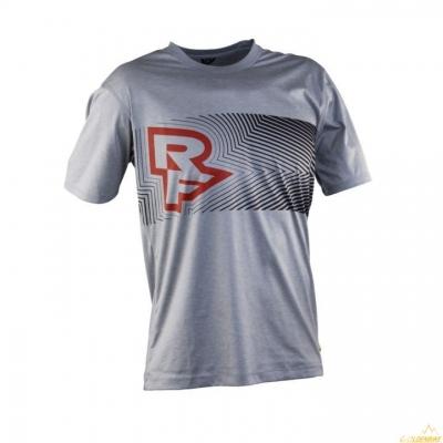 футболка Raceface TRIGGER TECH TOP
