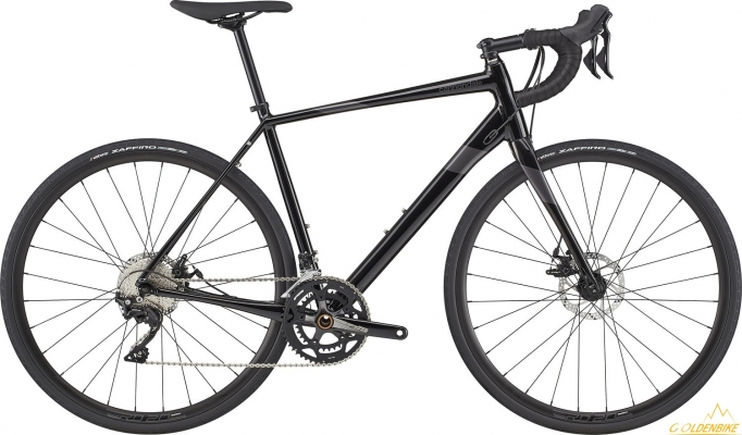 Велосипед Cannondale Synapse Disc 105 2020 BBQ