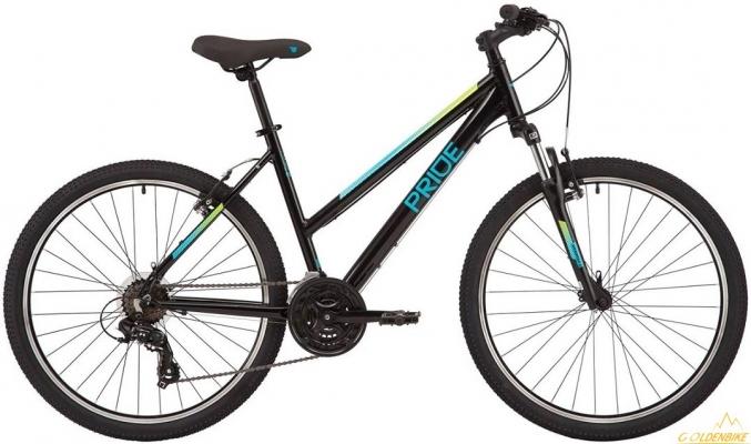 Велосипед PRIDE Stella 6.1 26
