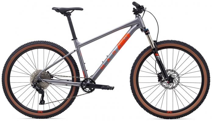Велосипед Marin Bobcat Trail 5 2021