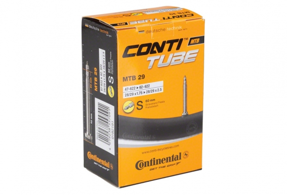 Камера Continental MTB 29 S60