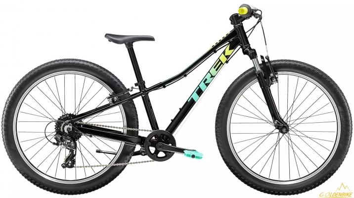 Велосипед Trek Precaliber 24 8-Speed Suspension Boy's 2020 BK