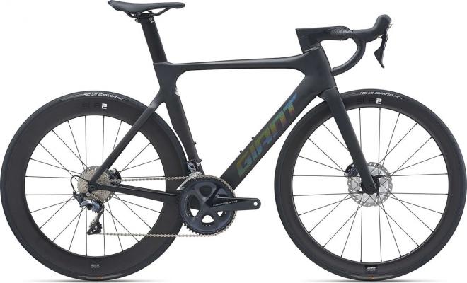 Велосипед Giant Propel Advanced 1 Disc 2021