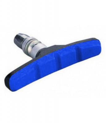 Колодки тормозные резьбовые черн-синий ALHONGA HJ-600.12T3G2