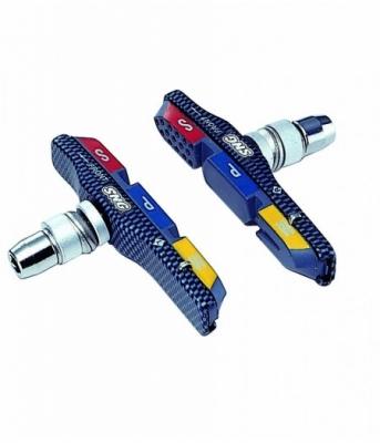 Колодки тормозные резьбовые ALHONGA HJ-749.13A картриджные
