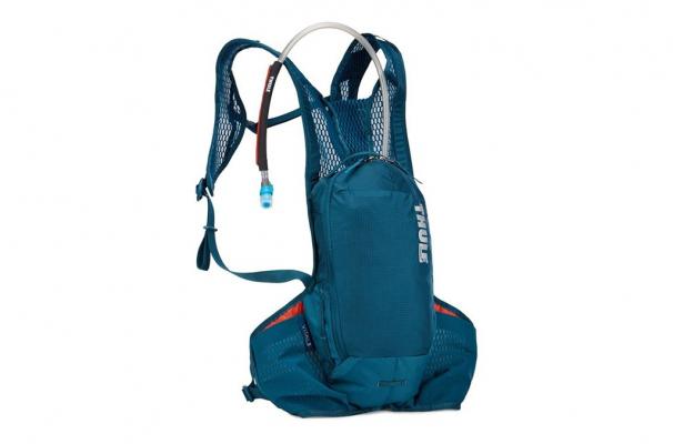 Велосипедный рюкзак Thule Vital DH Hydration Backpack - Moroccan Blue 3 L