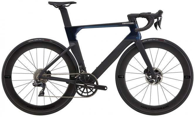 Велосипед Cannondale SystemSix Hi-MOD Dura-Ace Di2 2021