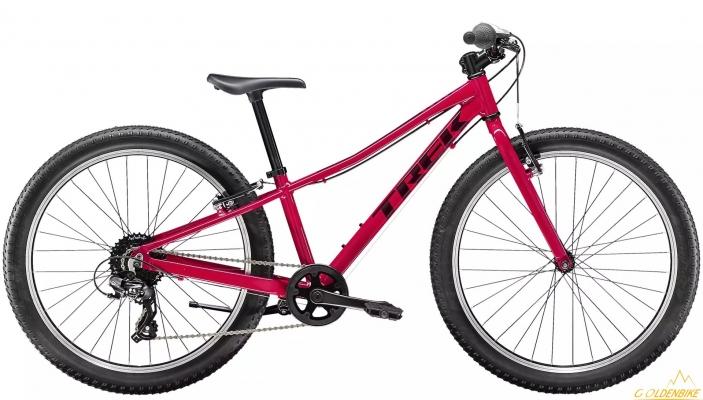 Велосипед Trek Precaliber 24 8-speed Girl's 2020 PK