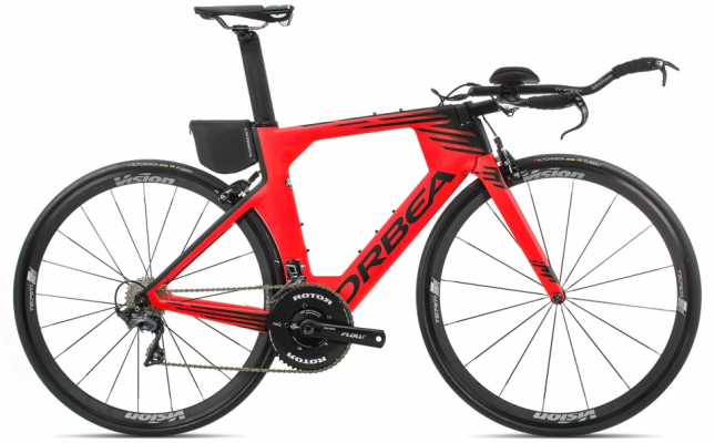 Велосипед Orbea ORDU M20TEAM 20