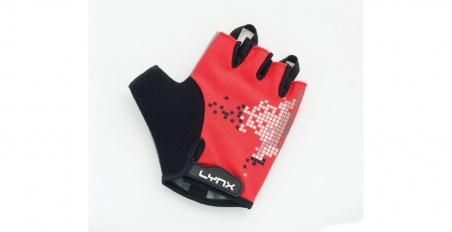 Перчатки Lynx Air Black