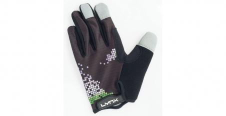 Перчатки Lynx Enduro Red