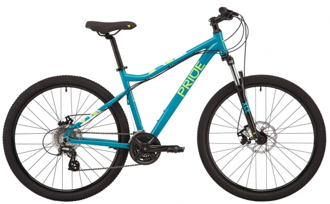 Велосипед PRIDE Stella 7.2 27,5