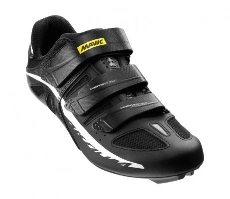 Обувь Mavic AKSIUM II Black/White/Bk