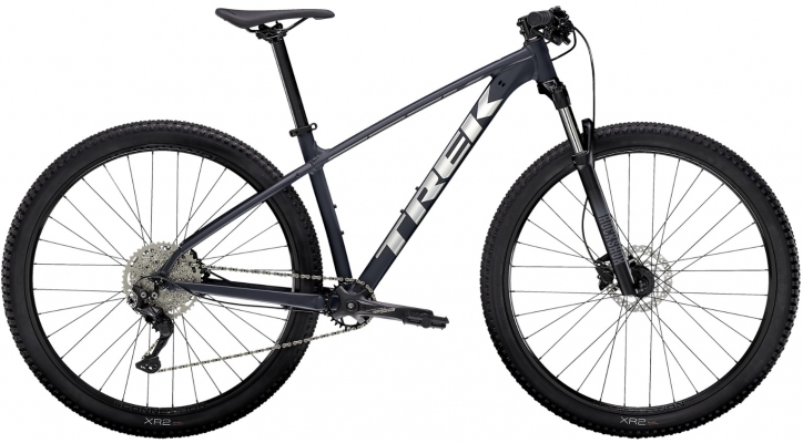 Велосипед Trek Marlin 7 Navy/Anthracite 2021