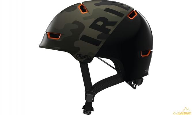 Шлем ABUS Scraper 3.0 ACE, camou
