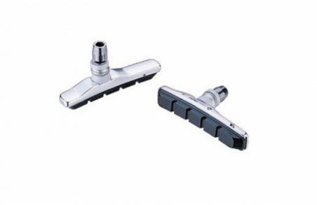 Колодки тормозные резьбовые серебр. ALHONGA HJ-452.11A картриджные