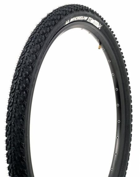 покрышка Michelin XC Dry 2
