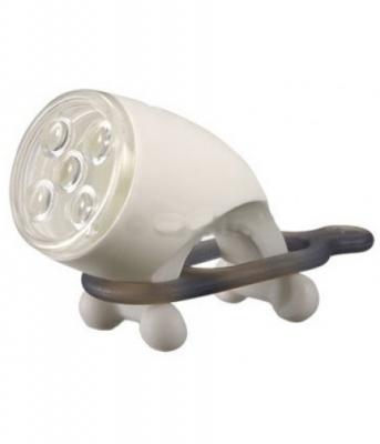 Фара передняя INFINI I-202 белый 5 бел светодиода, 2 режима