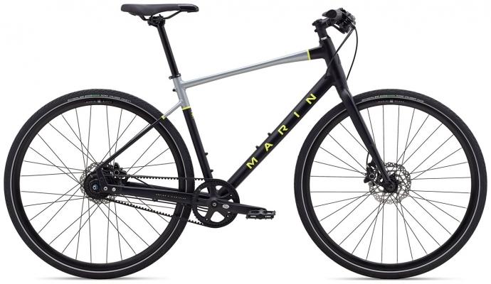 Велосипед Marin Presidio 3 2021