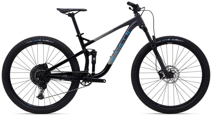 Велосипед Marin Rift Zone 29 1 2021