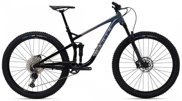 Велосипед Marin Rift Zone 29 2 2021