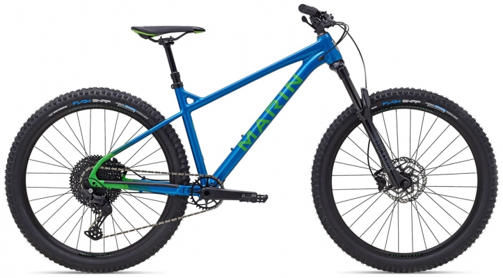 Велосипед Marin San Quentin 2 2021