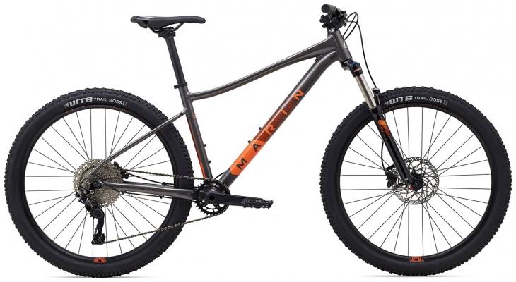 Велосипед Marin Wildcat Trail 5 2021