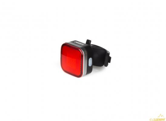 Мигалка задня ONRIDE Reflect USB габаритне світло
