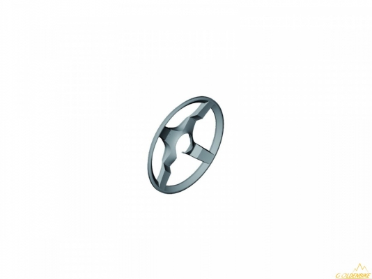 Защита звезды шатунов Shimano 42зуб. FC-TY301