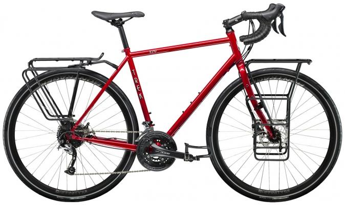 Велосипед Trek 520 2021