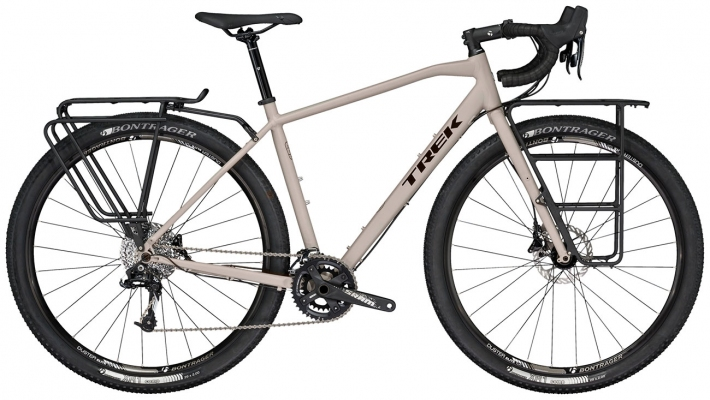 Велосипед Trek 920 2021