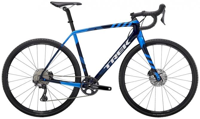 Велосипед Trek Boone 6 Disc 2021