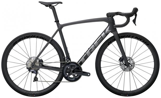 Велосипед Trek Emonda SLR 6 (Onyx) 2021