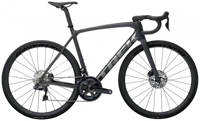 Велосипед Trek Emonda SLR 7 (Onyx) 2021