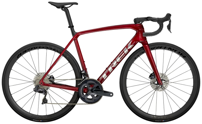 Велосипед Trek Emonda SLR 7 (Red) 2021