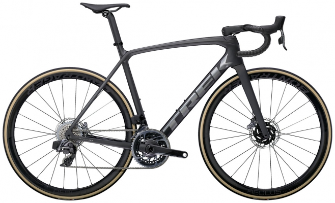 Велосипед Trek Emonda SLR 9 eTap (Onyx) 2021