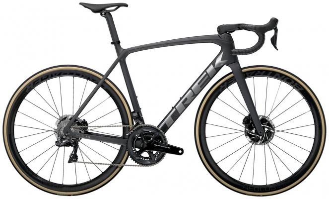 Велосипед Trek Emonda SLR 9 (Onyx) 2021