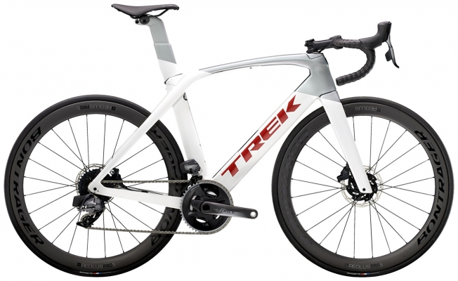 Велосипед Trek Madone SL 7 eTap 2021
