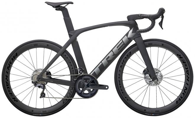 Велосипед Trek Madone SLR 6 (Onyx) 2021