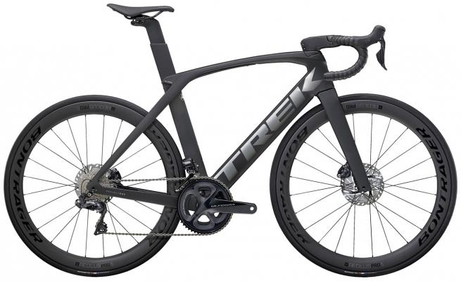 Велосипед Trek Madone SLR 7 (Onyx) 2021