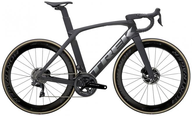 Велосипед Trek Madone SLR 9 (Onyx) 2021
