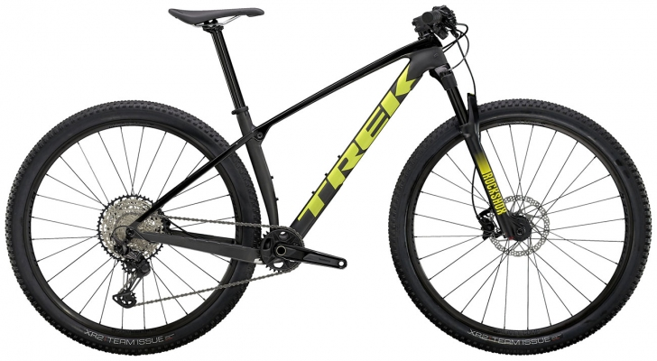 Велосипед Trek Procaliber 9.6 (Carbon/Black) 2021