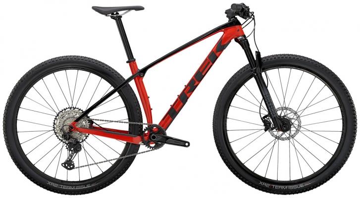 Велосипед Trek Procaliber 9.6 (Red/Black) 2021
