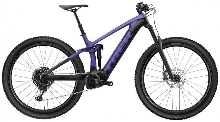 Велосипед Trek Rail 5 2021