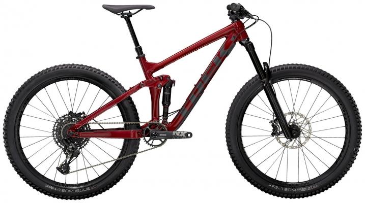 Велосипед Trek Remedy 7 2021