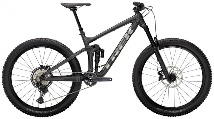 Велосипед Trek Remedy 8 XT 2021