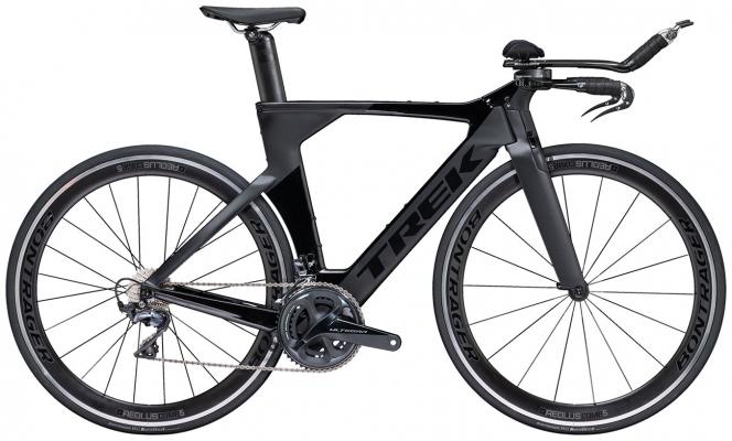 Велосипед Trek Speed Concept (Black) 2021