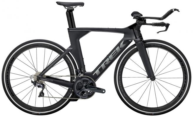Велосипед Trek Speed Concept (Onyx) 2021