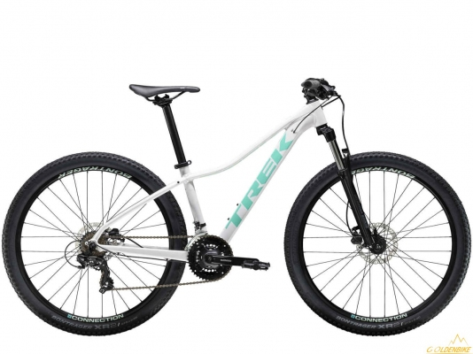 Велосипед Trek Marlin 5 Women's 2020 WT
